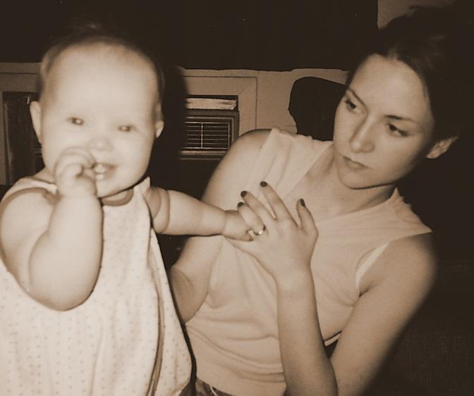 Lana and I - Marianna