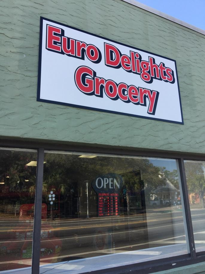 Euro Delights 1